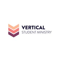 Vertical Student Ministry - Youth Group Logos