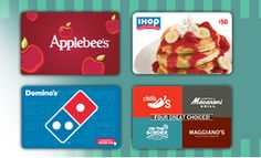 Going out for dinner? Grab any one of these from Cauley Eagle and get fuelperks! Gift Card Specials, Plastic Cutting Board, Eagle, Restaurant, Dinner, Dining, Diner Restaurant, Food Dinners, Restaurants