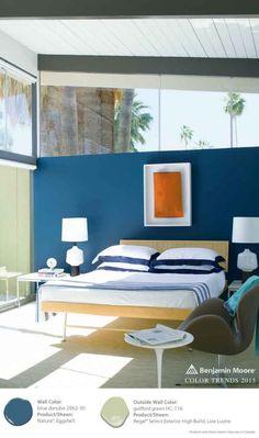 Bold = Blue Danube + Guilford Green