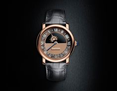 Cartier may be better known for simple timekeeping classics like the Tank or the Santos. But it's no secret that the French maison also hosts a history full of complicated – and equally as iconic – designs. In fact, even before the Tank or the Santos were the style icons they are today,...