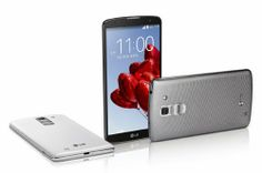LG announces G Pro 2 in Korea with 5.9-inch Full HD IPS display and 4K ULTRA HD Recording.