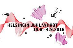 Juhlaviikkojen ohjelma julkaistu –  lipunmyynti alkaa keskiviikkona | Helsingin kaupunki