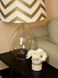 8 ideas para decorar con whasi tape