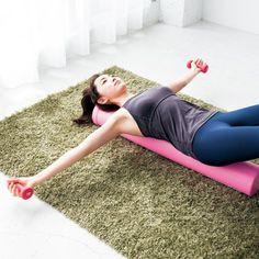 二の腕を引き締めたい!|筋トレ・ダンベルを使ったトレーニング・簡単エクササイズ・お助けグッズまとめ | 美的.com Best Weight Loss, Weight Loss Tips, Health Diet, Health Fitness, Best Cardio Workout, Healthy Beauty, Get In Shape, Yoga Fitness, Body Care