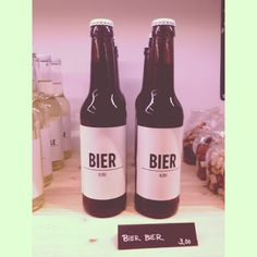 """"""" #Bier #BierBier"""""""