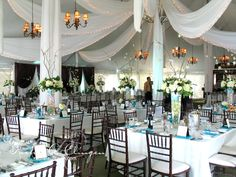 Wedding Tents | Wedding Decoration | Toronto
