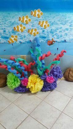 Lifeway Submerged VBS