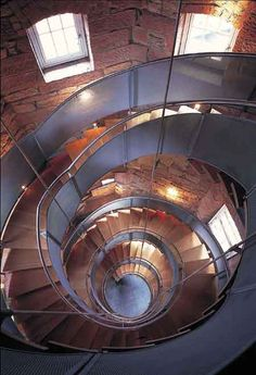 The Lighthouse, Centre for Design & Architecture. Glasgow, Scotland. (Charles Rennie Mackintosh) http://www.thelighthouse.co.uk