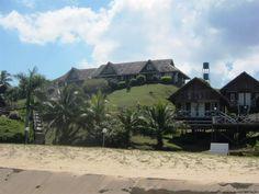 Borneo Tempurung Seaside Lodge كوتا كينابالو حجز رخيص فوري مع اجودا