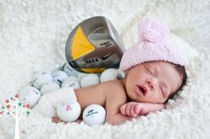baby golf pictures   Found on gallerybylaura.com