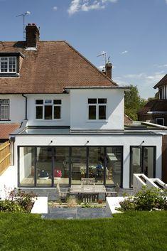 www.crawfordpartnership.co.uk | CONTEMPORARY HOUSE RENOVATIO… | Flickr