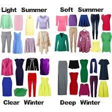 Картинки по запросу soft summer vs light summer
