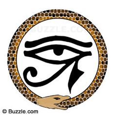 An Eye of Ra tattoo can be a perfect choice for someone looking for a symbol of protection and good health.