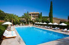Mas de Torrent Hotel & Spa. Hotel and restaurant in the country. Spain, Torrent. #relaischateaux #spain #masdetorrent