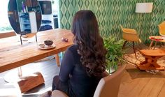 Modelhair. life.style.art Bern, Life, Home Decor, Style, Beauty Products, Long Hair, Swag, Stylus, Interior Design