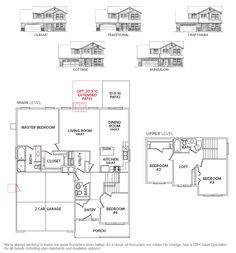 Yukon 2591 Floor Plan Beautiful Floor Plan Creations