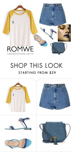 """""""ROMWE"""" by villa-thoj ❤ liked on Polyvore featuring Glamorous, Emilio Pucci and Nanette Lepore"""
