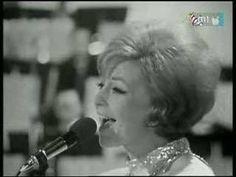 Sárosi Katalin - Lassan, bandukolva ('67/11) Music Videos, Youtube, Youtubers, Youtube Movies