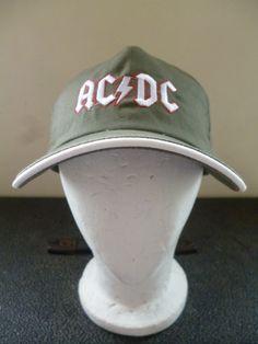 AC-DC Verde