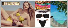 """""""HIPANEMA S/S13 NOW IN @ PRESS!"""" Stunning Bikinis and All New Bracelets! Love from The Team @ PRESS x"""