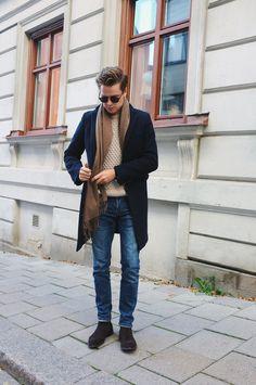 Hello Autumn | Martin Hansson  #fashion #streetstyle #Swedish #blogger #MartinHansson #AcneStudios #RalphLauren #asos #Morris