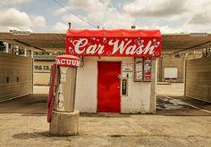 Frederick Avenue CAR WASH ~ St. Joseph, Missouri USA ~ Copyright ©2013 Bob Travaglione ~ ALL RIGHTS RESERVED ~ www.FoToEdge.com