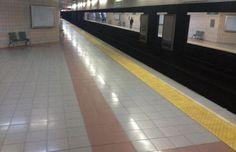 Taksim patlaması sonrası AVM ve metrolar boşaldı