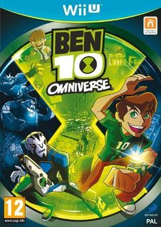 Ben 10 Omniverse - Nintendo Wii U -- Learn more by visiting the image link. (This is an affiliate link) Ben 10 Omniverse, Wii U Games, Bar Games, Nintendo Games, Playstation, Ps3, Cartoon Network Tv, Les Aliens, Pokemon