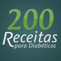 Campeão de Vendas online de Receitas para Diabéticos