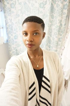 Chic and Tapered - Authentically B