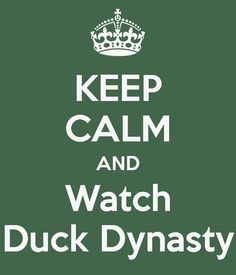 duck dynasty    Duck Dynasty - Page 3 - Armchair General and HistoryNet >> The Best ...