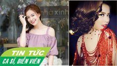 Tin tức ca sĩ, diễn viên - Hoàng Thùy Linh, mỹ nhân chưa từng mắc lỗi tr...