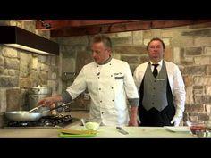 (1) Spaghetti all'amatriciana - Video ricetta - Grigio Chef - YouTube Spaghetti All Amatriciana, Video, Chef Jackets, Youtube, Ss, Letter, Pasta, Kitchen, Youtubers