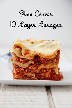 29: Lasagna Day. A longtime favorite of a certain cartoon cat, lasagna ...
