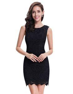 Kurzes Schwarzes Sexy Sommer Kleid 2016 Coole Kleider, Schwarz, Ballkleid,  Abendkleid, Damenmode d566020906
