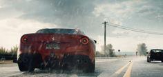 Need For Speed: Rivals será lançado em novembro