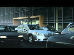 """Really cute Subaru commercial with a junior driver. Featuring the song """"Go To The Mardi Gras"""" by Professor Longhair"""