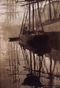 Alvin Langdon Coburn-Spiderwebs - Alvin Langdon Coburn - Wikipedia, the free encyclopedia