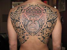 Samoan Designs | Designs, Samoan Tribal Tattoo Design Meanings: Tribal Tattoo Design ...