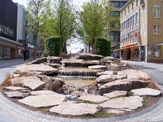 Schweinfurt - Brunnen