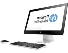 Моноблок Hp Pavilion 27-a170ur (27.0 Ips (LED)/ Core i7 6700T 2800MHz/ 8192Mb/ Hdd 2000Gb/ Nvidia GeForce Gt 930A 2048Mb) Ms Windows 10 Home (64-bit) [Z0K57EA]