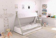Demeyere Group Kinderbett Totem Spielbett Fur Kleine Indianer Online Kaufen Kinderbett Kinder Bett Und Zelt Bett