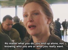 Anything and everything from HBO's beautiful show Six Feet Under. Dear Self Quotes, Movie Dialogues, Favorite Movie Quotes, Six Feet Under, Movie Lines, Tv Show Quotes, Know Who You Are, Film Stills, Tvs