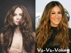 Go Back In Style: Top Hairstyles For Fall 2013