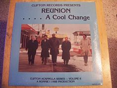 "A COOL CHANGE SEALED LP (12""/33 rpm) Reunion, http://www.amazon.com/dp/B01BKMA5VU/ref=cm_sw_r_pi_dp_DboUwb14V3DQA"