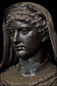 Roman sculptures as  precious stone ... [ita]  http://www.romeandart.eu/it/arte-statue-preziose.html