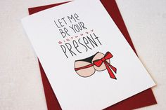 naughty cards for him - Google Search