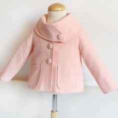 Fille Jacket