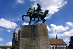 What's On in and Around Zurich July 2014