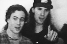 GIF Mike Starr, Sean Kinney, Ann Wilson, Layne Staley Black and white Mike Inez, Mike Starr, Big Box Braids, Jerry Cantrell, Happy Birthday My Love, Mad Season, Temple Of The Dog, Layne Staley, Alternative Metal